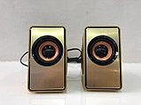 Колонки для ПК 2048 bass, фото 3