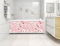 Экран для ванны МЕТАКАМ Кварт 1,5 м Опал, фото 1