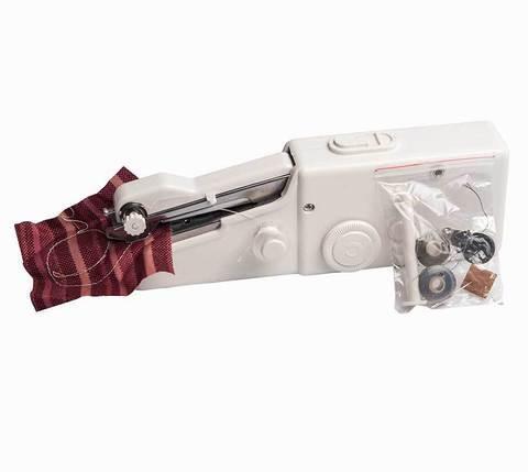 Швейная машинка ручная Handy Stitch, фото 2