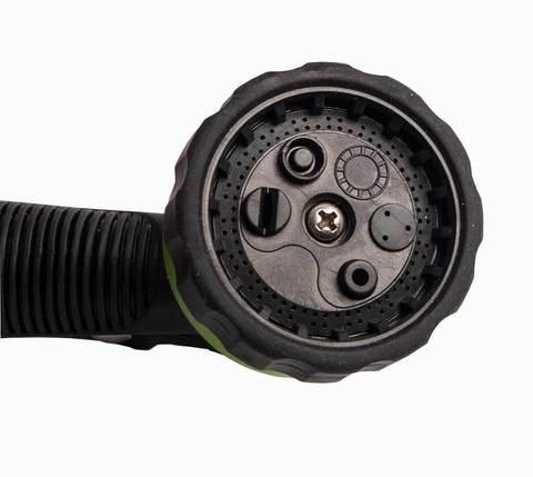 Пистолет-распылитель для шлангов XHose [5 режимов работы], фото 2