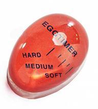 Таймер-индикатор для приготовления яиц «Крутое яйцо» Egg-Per'fect, фото 3