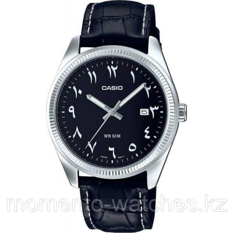 Мужские часы Casio MTP-1302L-1B3VDF