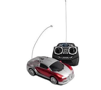 Машинка на радиоуправлении GREATOR 589A