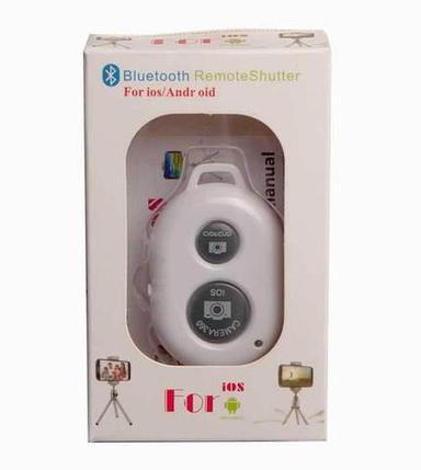Дистанционный пульт фото и видеосъемки для Bluetooth-устройств IShutter, фото 2