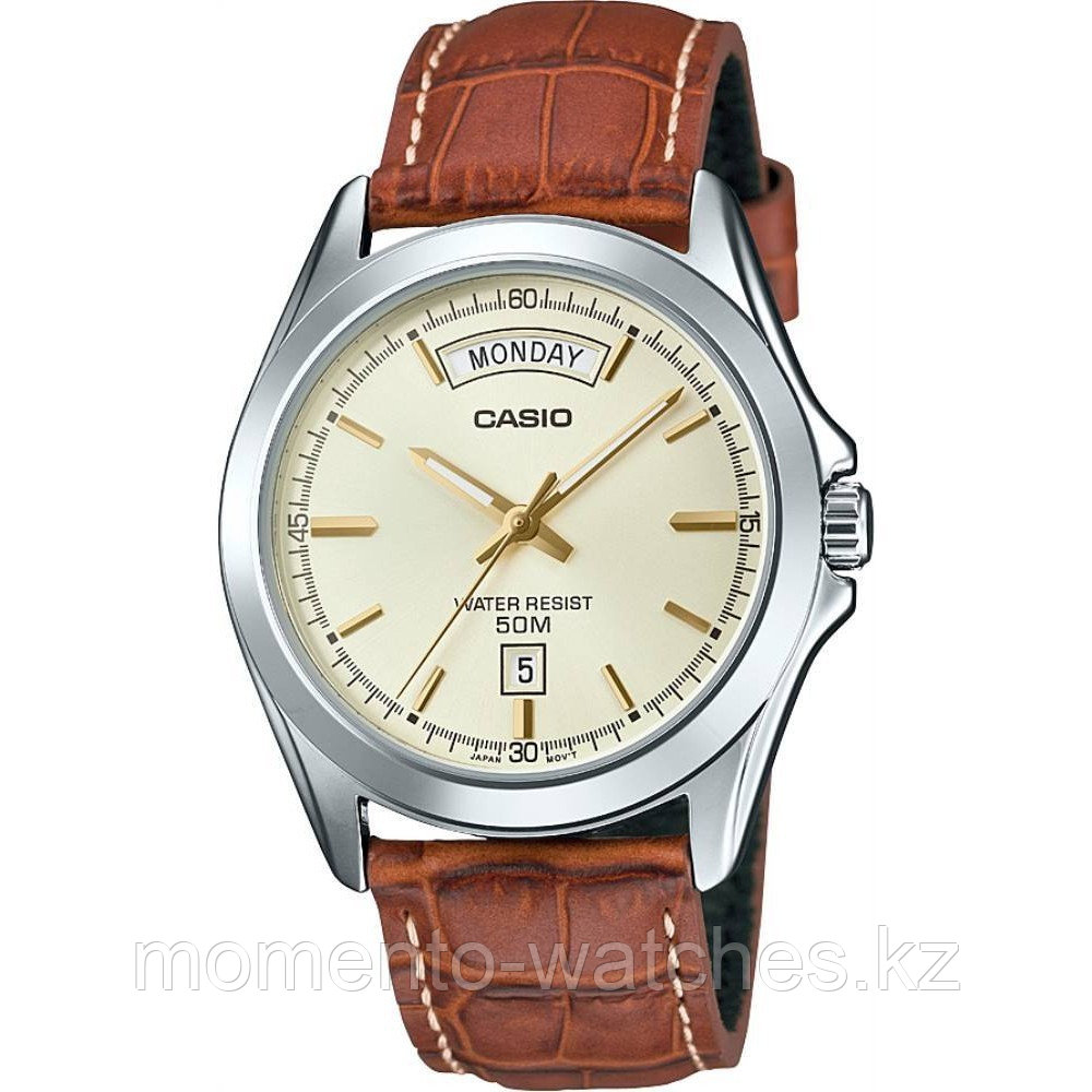 Мужские часы Casio MTP-1370L-9AVDF