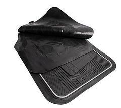 Набор ковриков с логотипом в автомобиль CARNICE (Mazda), фото 2