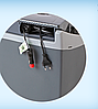 Автохолодильник термоэлектрический EZetil E-3000 AES/LCD Carbon, Вместимость: 23 л, Электропитание: 12 В/220 В, фото 3
