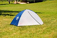 Палатка трекинговая (равнинная) Coleman Weekend 3, Кол-во человек: 3, Входов/комнат: 1/1, Тамбуров: 1, Внутрен