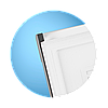 Автохолодильник компрессорный EZetil EZC 60, Персон: 5, Вместимость: 60 л, Электропитание: 12-24 В постоянное, фото 3