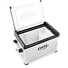 Автохолодильник компрессорный EZetil EZC 60, Персон: 5, Вместимость: 60 л, Электропитание: 12-24 В постоянное, фото 9