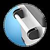 Автохолодильник компрессорный EZetil EZC 80, Персон: 5, Вместимость: 80 л, Электропитание: 12-24 В постоянное, фото 4