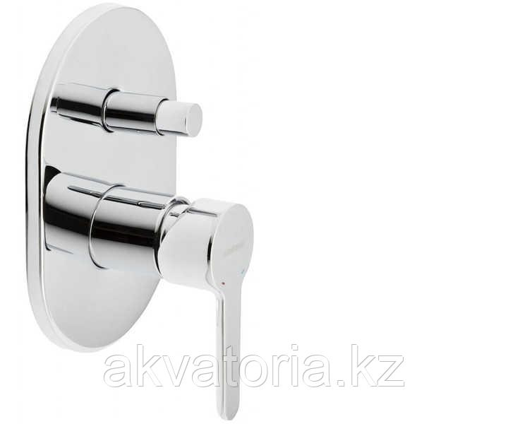 Смеситель для ванны встроенный  TAP 65116 19 45 66 OSLC
