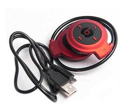 Bluetooth-гарнитура с MP3-плеером Mini-503-TF, фото 2