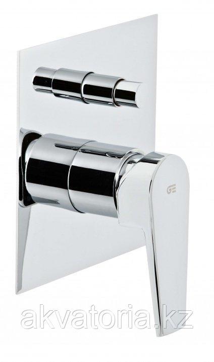 Смеситель для ванны встроенный  TAP 64116 16 45 66 KLIP