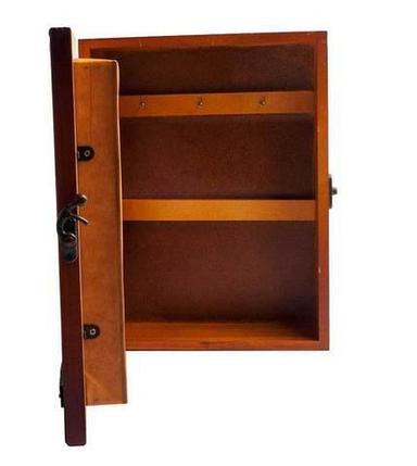 Шкафчик для ключей настенный «Охранитель», фото 2