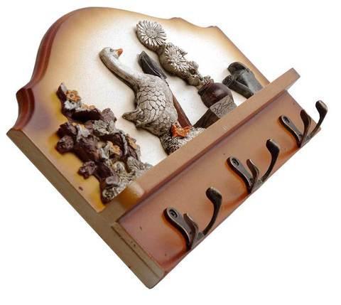 Вешалка для кухонных аксессуаров, фото 2