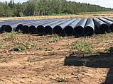 Трубы полиэтиленовые ПЭ-100 SDR21 DN1000 (для воды), фото 5