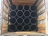 Трубы полиэтиленовые ПЭ-100 SDR21 DN1000 (для воды), фото 6