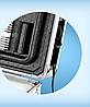 Автохолодильник термоэлектрический EZetil E-20 ALU, Персон: 3, Вместимость: 20 л, Электропитание: 12В DC, Цвет, фото 3
