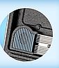 Автохолодильник термоэлектрический EZetil E-20 ALU, Персон: 3, Вместимость: 20 л, Электропитание: 12В DC, Цвет, фото 4
