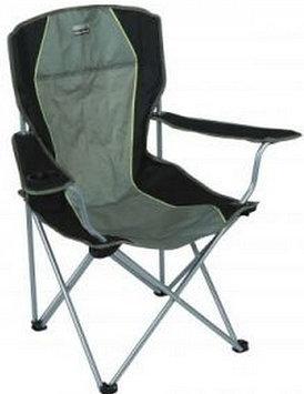 Кресло складное High Peak Salou, Нагрузка (max): 100 кг, Подстаканник, Подлокотники, Цвет: Хаки, Упаковка: Роз