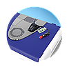 Автохолодильник термоэлектрический EZetil Professional E-45, Персон: 7, Вместимость: 42 л, Электропитание: 12В, фото 4