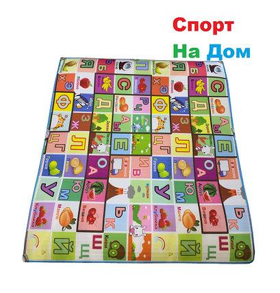 Термо-коврик напольный обучающий (Габариты:1,6 х 1,8 метра), фото 2