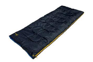 Спальный мешок кемпинговый Best Camp Mareeba, Форм-фактор: Прямоугольный, Мест: 1, t°(комфорта): +14°С-+5°С, t