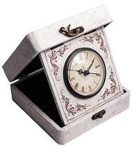 Часы-шкатулка Carte Postale (мужская), фото 3