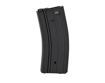 Магазин для страйкбольной винтовки ASG ARMALITE M15/M16, Объем: 300 зарядов, (117490)