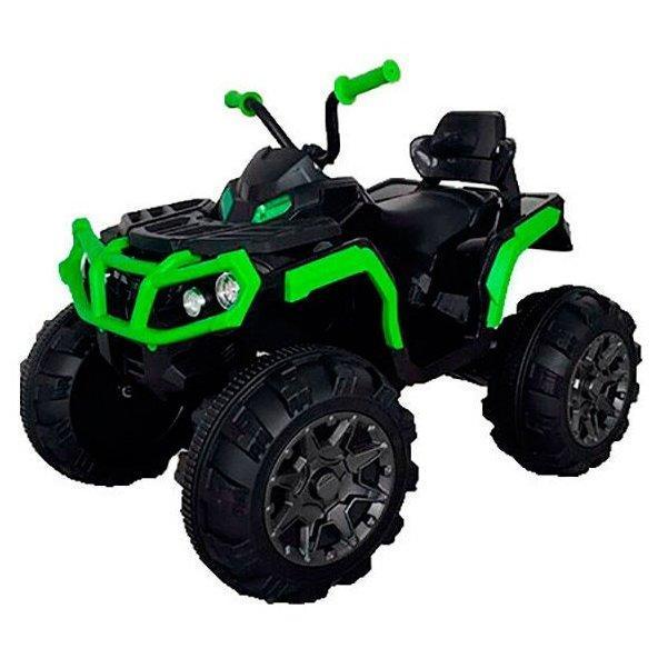 Детский Электро-Квадроцикл GRYZZLY (до 30 кг)