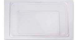 Гастроемкость GASTRORAG P11100 GN 1/1-100 (530х325х100) поликарбонат