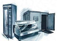 Ремонт промышленного холодильного оборудования.