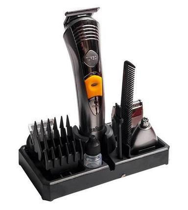 Набор для стрижки волос Barwn BR-6600, фото 2