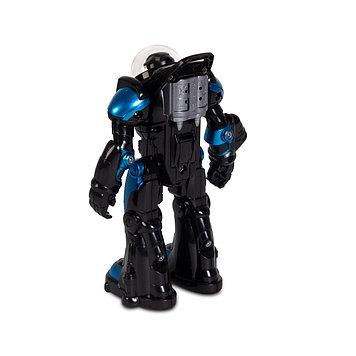Робот Rastar Robot - Spaceman, Цвет: Чёрный, (77100B)