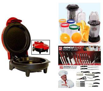Подарочный комплект к 8 Марта «Кухонные помощники»
