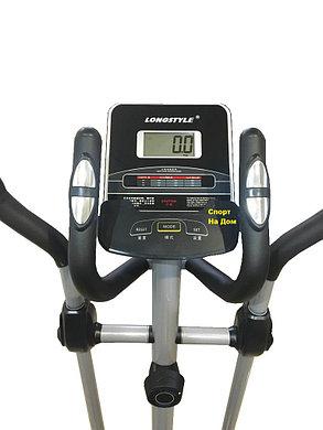 Эллипсоидный тренажер Longstile BC 51001 до 110 кг, фото 2