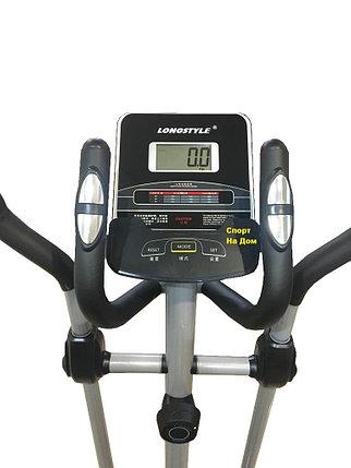 Эллипсоидный тренажер Long stile до 110 кг, фото 2