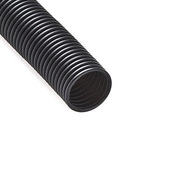 Труба гофрированная электротехническая Рувинил 25001, Диаметр: 50мм, Длина: 15 м, Материал: ПНД (Полиэтилен ни
