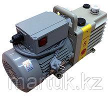 Насос вакуумный пластинчато-роторный двухступенчатый ADVAVAC-5, однофазный, 220В