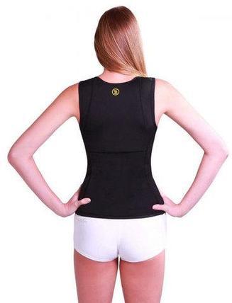 Майка-корсет CAMI HOT для похудения от Hot Shapers (L), фото 2