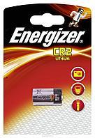 """Аккумуляторная батарейка Energizer CR2 """"Lithium Speciality Photo"""" (1 шт.)"""