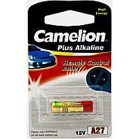 Батарейка Camelion A27-BP1, 12V, 16 mAh (1 шт)