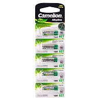 Батарейка Camelion A27-BP5, 12V (5 шт.)