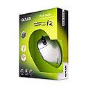 Мышь, Delux, DLM-512OUB, 5D, Вертикальная, Оптическая, 400-800-1000dpi, USB, Длина кабеля 1,6 метра, , фото 3
