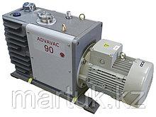 Насос вакуумный пластинчато-роторный двухступенчатый ADVAVAC-90, трехфазный, 220/380В