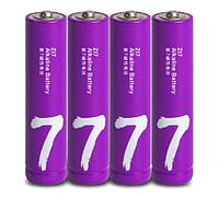 Батарейки Xiaomi ААА ZMI ZI7 Rainbow AA724, 7AAA, 1.5V (24 шт), фото 1