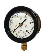 Манометры, вакуумметры, мановакуумметры ДМ8032-ВУ, ДВ8032-ВУ, ДА8032-ВУ, ДМ8032А-ВУ, ДА8032А-ВУ