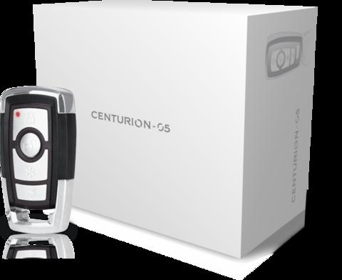 Автомобильная сигнализация Centurion 05, фото 2