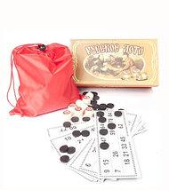 Настольная игра для всей семьи «Русское лото», фото 3